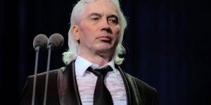 Умер Дмитрий Хворостовский: 55-летний певец не смог побороть рак мозга