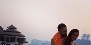 Беременная жена Мота сняла ему клип: премьера видео «Мысли»!
