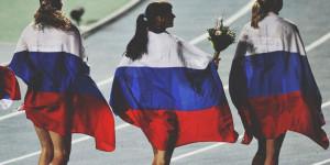 Российские спортсмены все еще могут победить на Олимпиаде