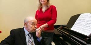 Назвали причину смерти композитора Владимира Шаинского