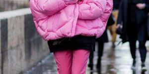 Шульгина показала, как носить самый актуальный пуховик сезона