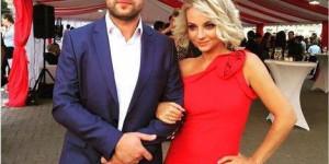 Дарья Сагалова из сериала «Счастливы вместе» остепенилась и поменяла профессию