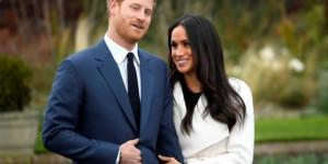 Меган Маркл разочарована жизнью по правилам королевской семьи