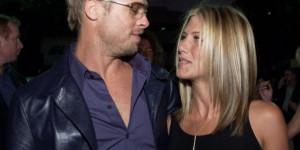 Не успела развестись, как нашли другого: Дженнифер Энистон сватают с Брэдом Питтом