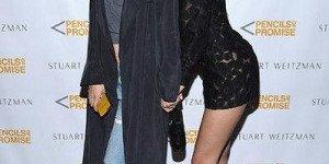Белла и Джиджи Хадид показали, как выглядели 15 лет назад
