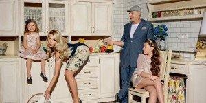 Оля Полякова рассказала о кризисе в отношениях с мужем после 13 лет брака