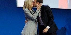 Неожиданный талант президента Франции: Эммануэль Макрон написал эротический роман про жену