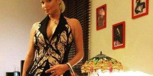 Анастасия Волочкова закрыла комментарии в Instagram и показала, как провела День влюбленных (ФОТО)