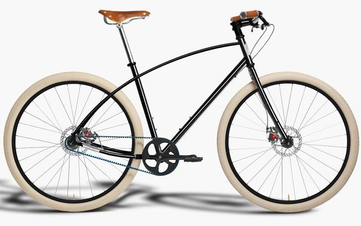 Budnitz велосипед