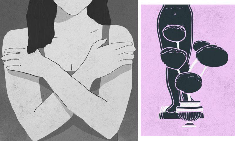 7 признаков, что в тебе слишком много тестостерона