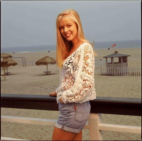 Вы не поверите, как сейчас выглядит Келли из «Беверли Хиллз 90210»