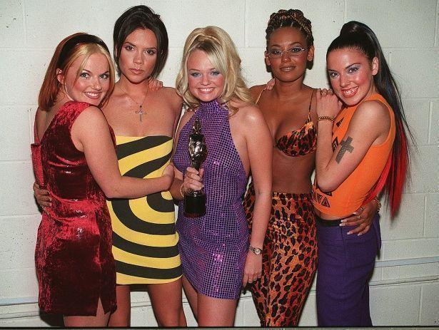 Откровение звезды: Виктория Бекхэм считает, что в группе Spice Girls она выглядела отвратительно