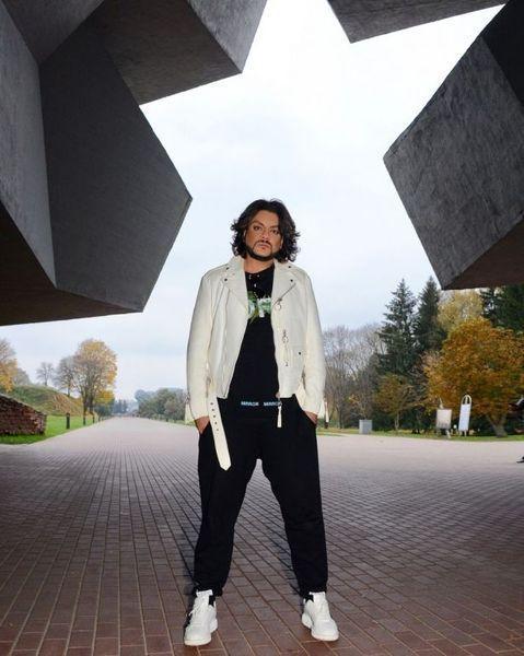 Бешеные деньги: Филипп Киркоров рассказал, сколько тратит на гардероб