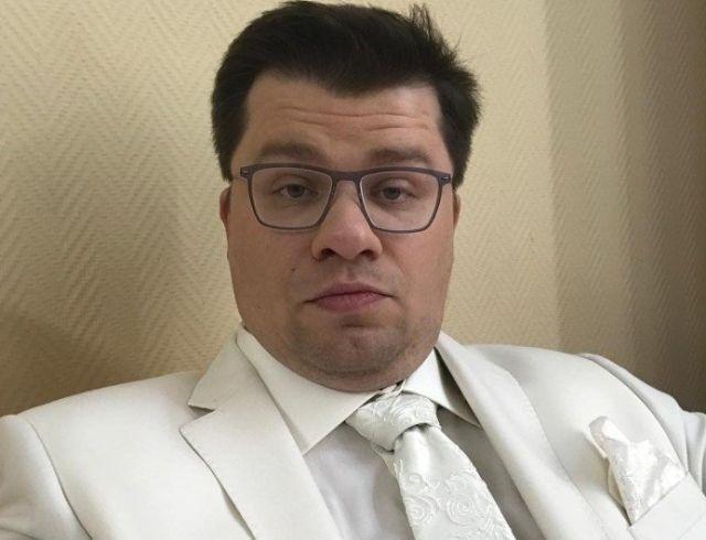 Гарик Харламов показал, как выглядел в 18 лет (ФОТО)