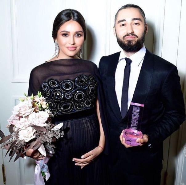 Пара года: рэпер Мот и его беременная супруга раскрыли секрет крепких отношений
