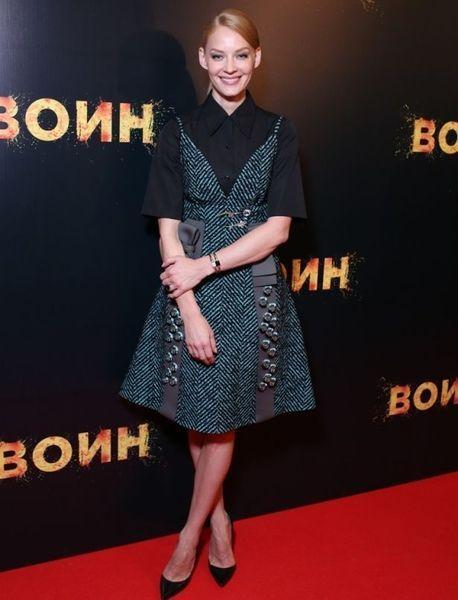 """Светлана Ходченкова рассказала о своем новом возлюбленном: """"Это любовь, взаимная и длящаяся долгие годы"""""""