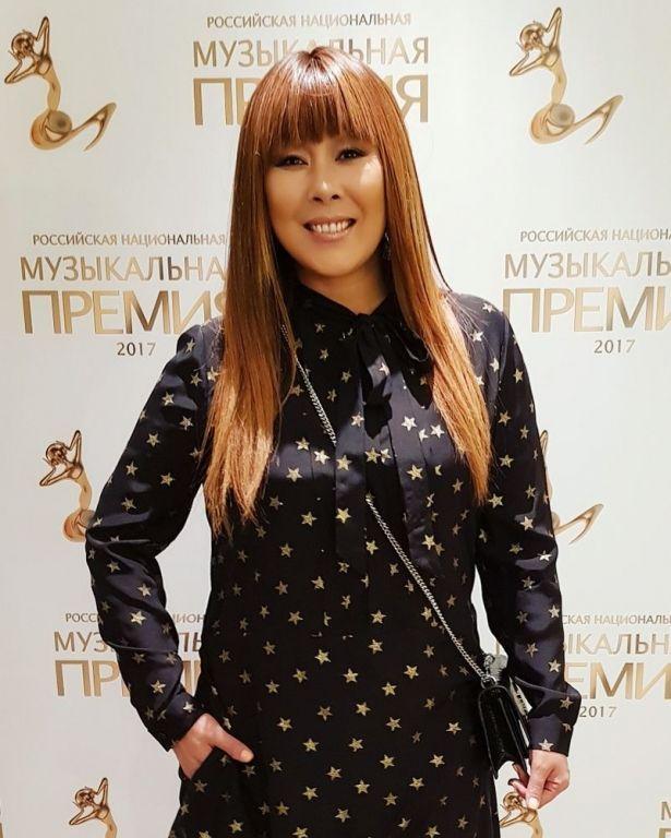 Анита Цой призналась, как лишний вес чуть не разрушил ее семью