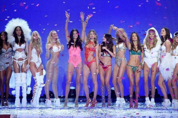 Известны имена музыкантов, которые выступят на фэшн-шоу Victoria's Secret в Шанхае