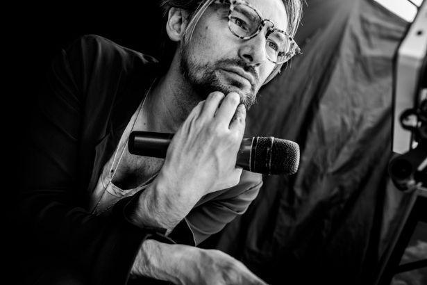 Elle MAN Awards 2017: Алан Бадоев признан самым стильным мужчиной Украины