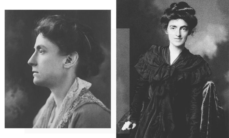 7 исторических личностей, которые боролись против домогательств