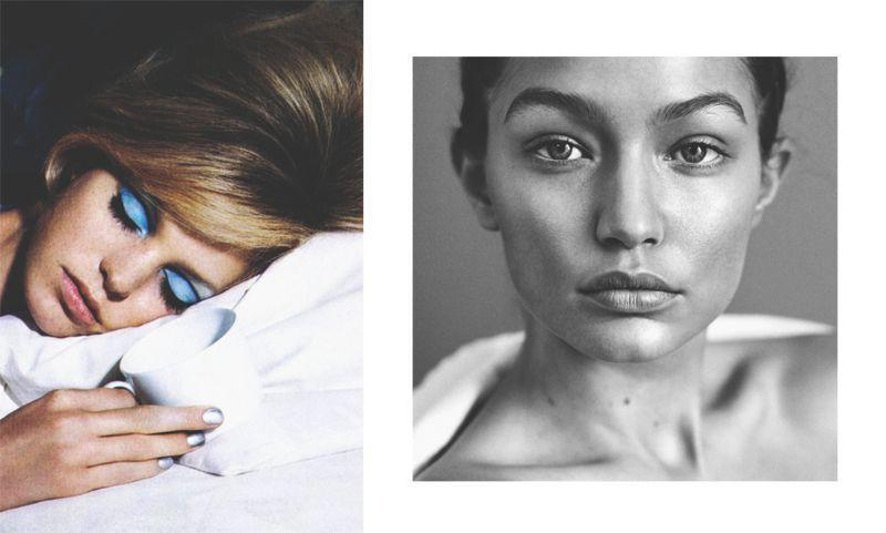 Почему нельзя спать в макияже
