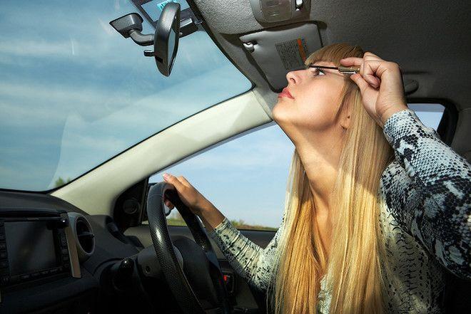 Ученые признали, что женщины - идеальные водители