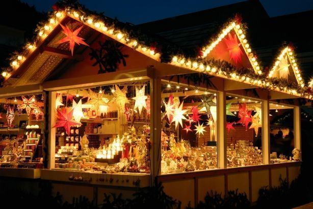 Новый год и Рождество 2018: невероятные зимние развлечения со всего мира