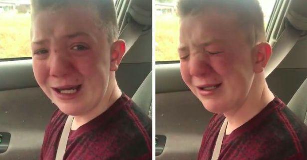 Любовь — единственный способ победить ненависть: голливудские звезды запустили флешмоб в поддержку мальчика, над которым издеваются в школе