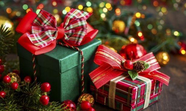 Новогоднее чудо: бюджетные подарки к зимним праздникам 2018