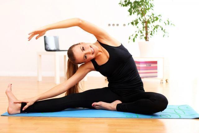 Бодрое утро: эффективные упражнения для утреннего фитнеса