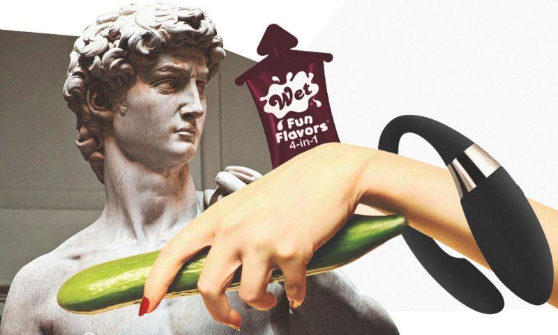 Сексуальный символизм: 5 популярных фетишей