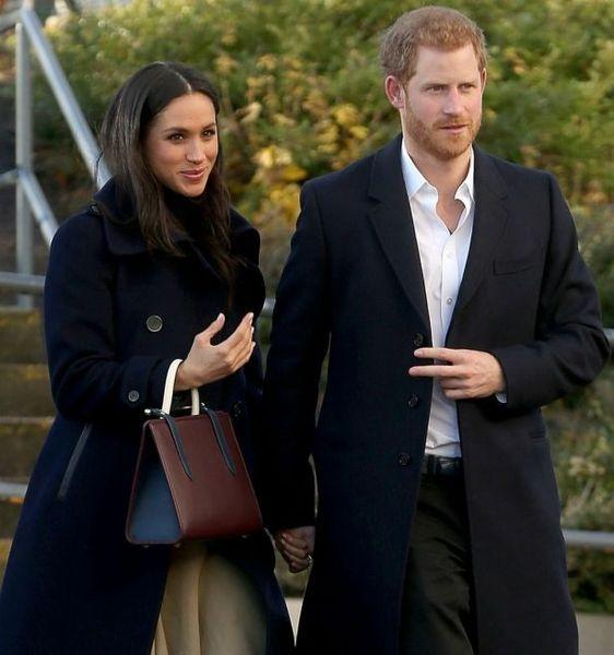 Знаменитый британский адвокат рассказала, что Меган Маркл получит при разводе с принцем Гарри