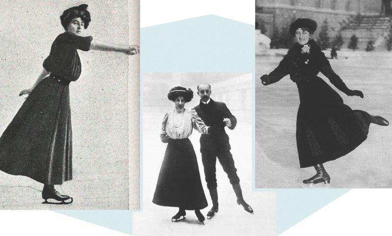 6 женщин, изменивших историю Олимпийских игр