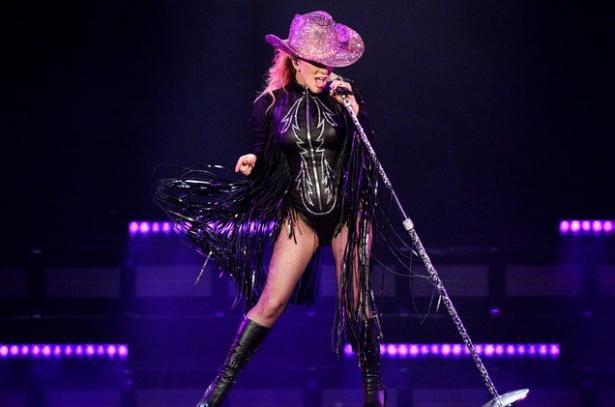 Леди Гага из-за серьезной болезни отменила десяток концертов
