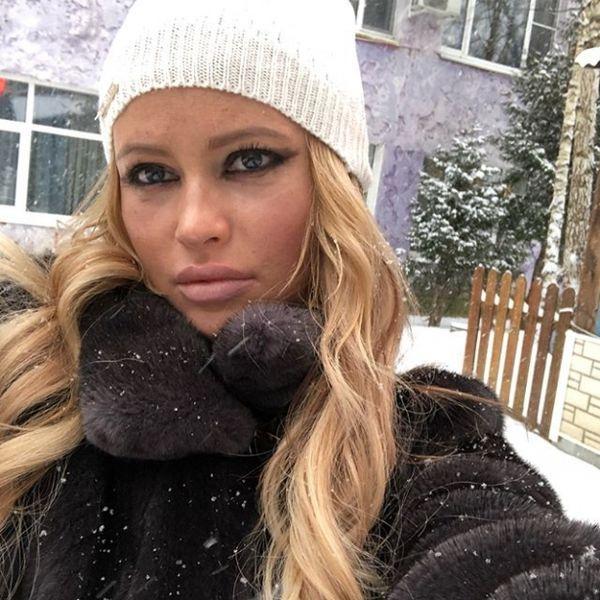 Победившая зависимость Дана Борисова заявила, что Ольга Бузова принимает наркотики