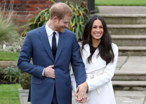 Экстренно! Меган Маркл и принц Гарри получили конверт с белым порошком!