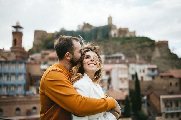 Джамала на День всех влюбленных растрогала видеоклипом со свадьбы