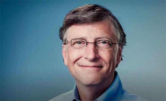 Билл Гейтс появится в новом сезоне «Теории большого взрыва»