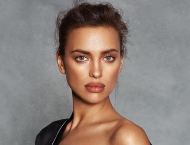 Можно не узнать: Ирина Шейк кардинально изменила внешность (ФОТО)