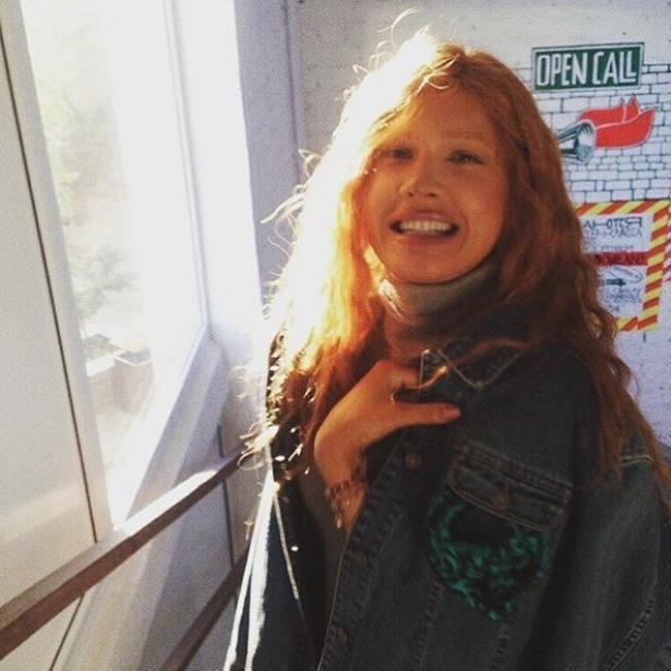 Зианджа рассказала о личной жизни и влюбленных глазах Потапа