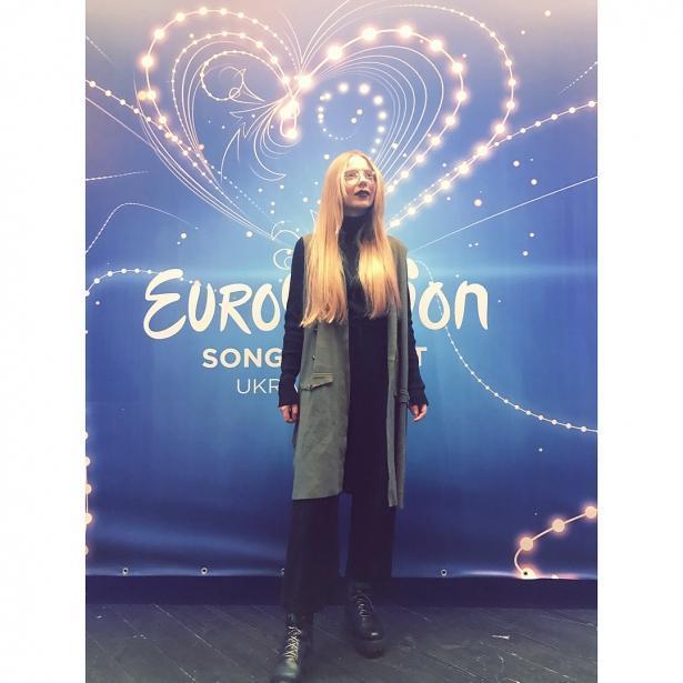 """Потап рассказал, за кого будет болеть на Нацотборе """"Евровидения-2018"""""""