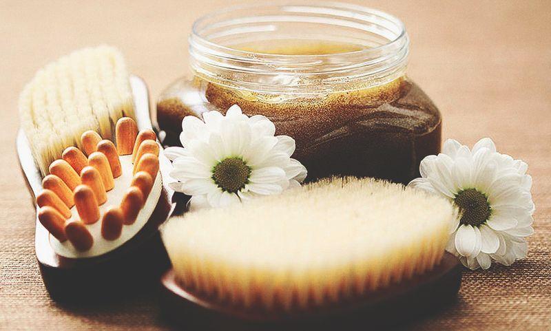 Маски, которые сделают твои ягодицы гладкими и упругими