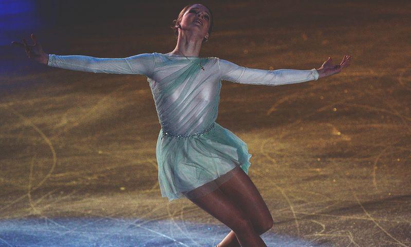 Girl power: как наши спортсменки ведут олимпийскую сборную к победе