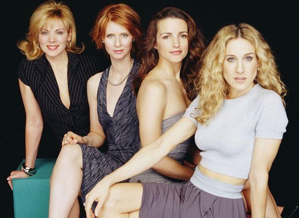 Дружбы не было: Сара Джессика Паркер расстроилась из-за высказываний Ким Кэтролл и рассказала, кто подходит на роль Саманты