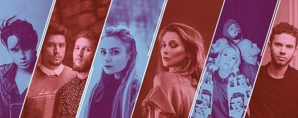 Финал Нацотбора на Евровидение 2018 Украина смотреть онлайн: кто поедет от Украины на конкурс в Лиссабон (ОБНОВЛЯЕТСЯ)