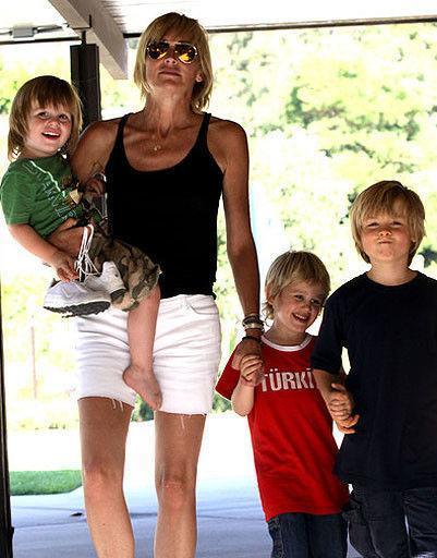 Не родись красивой: трагедии голливудской стервы Шэрон Стоун