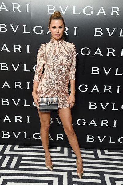 Модный провал: Боня надела платье не по размеру
