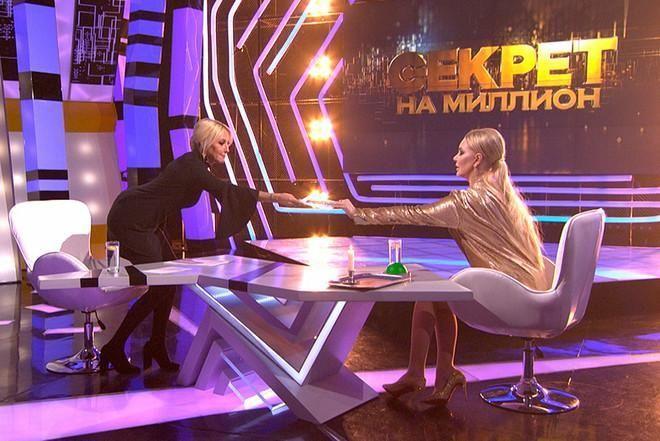 Маша Малиновская: «Мне не хватает на жизнь»