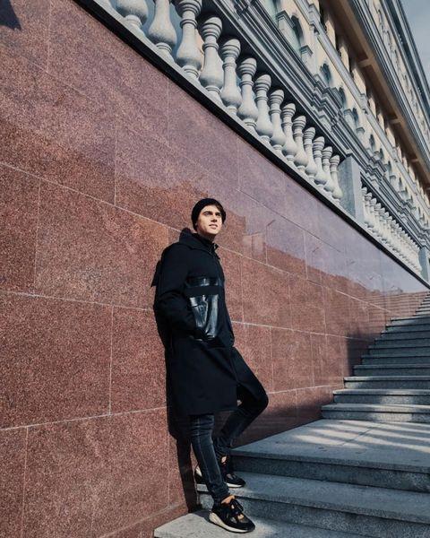 """""""Мы не общаемся"""": ALEKSEEV рассказал о сложных отношениях с отцом"""