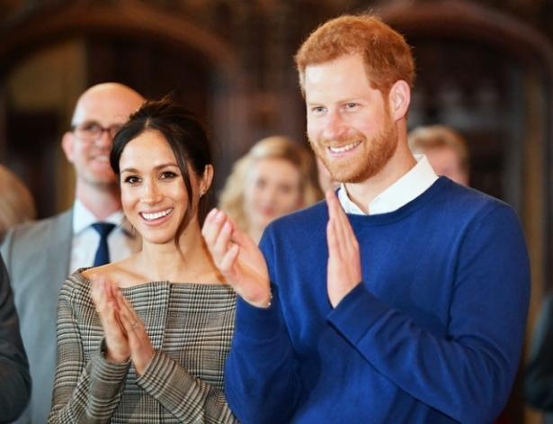 """Стало известно, как на самом деле королева Елизавета II относится к невесте """"любимого внука"""""""